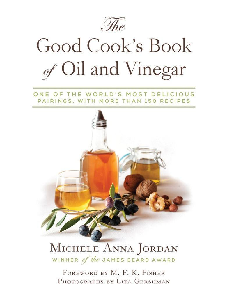 About The Good Cook Book Club