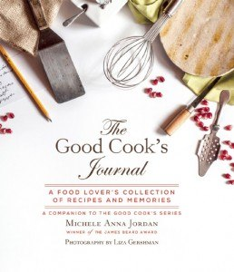 The Good Cooks Journal