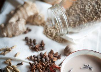 Chai and Spices