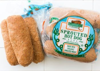 Alvarado Street Bakery Bread