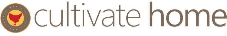 Cultivate Home Logo