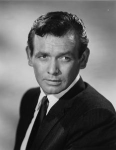 Pinot noir is often said to be a feminine wine but you can make a case that it is, now and then, masculine, in an old-school handsome, brooding sort of way, best expressed by the late actor David Janssen, especially in his role as Richard Kimble in The Fugitive.