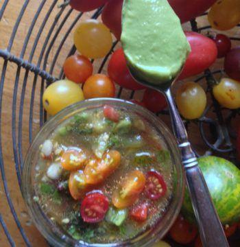 salsa+avosauce